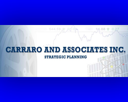 Carraro & Associates Strategic Planning Strategic planning and full spectrum consulting and advocacy services
